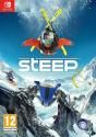 Steep, Switch, Deutsche Version [Version allemande]