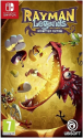 Rayman Legends - Devinitive Edition, Switch [Version allemande]