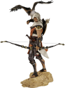 UBISOFT Assassin's Creed: Origins Figurine - Personaggio Bayek - Ubicollectibles - 32 cm