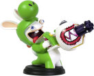 UBISOFT Mario & Rabbids Kingdom Battle Figurines Collection - Figura Rabbid Yoshi - Ubicollectibles - 16,5 cm