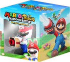 Mario & Rabbids Kingdom Battle - Collector's Edition, Switch [Versione tedesca]