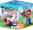 Mario & Les Lapins Crétins Kingdom Battle - Edition Collector, Switch [Versione francese]
