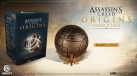 UBISOFT Assassin's Creed: Origins - Apple of Eden - Braun