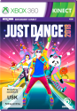 Just Dance 2018, Xbox 360, Multilingue