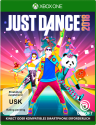 Just Dance 2018, Xbox One, Multilingue