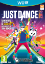 Just Dance 2018, Wii U, Multilingue