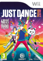 Just Dance 2018, Wii, Deutsch [Version allemande]