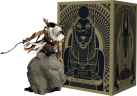 Assassin's Creed Origins - God's Collector's Edition (Inkl. Pre-Order Bonus), PS4, Multilingual