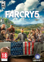 Far Cry 5 (Inkl. Pre-Order Bonus), PC, Multilingual
