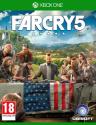 Far Cry 5, Xbox One, Multilingua