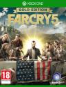Far Cry 5 - Gold Edition, Xbox One, Multilingue
