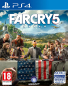Far Cry 5 (Inkl. Pre-Order Bonus), PS4, Multilingual