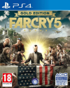 Far Cry 5 - Gold Edition (Inkl. Pre-Order Bonus), PS4, Multilingual