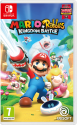 Mario & Rabbids Kingdom Battle (Inkl. Pre-Order Bonus), Switch, Multilingua
