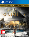 Assassin's Creed: Origins - Gold Edition (Inkl. Pre-Order Bonus), PS4, Multilingual