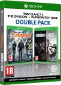 Rainbow Six Siege + The Division - Doppelpack-Edition, Xbox One, Multilingual