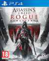 Assassin's Creed: Rogue Remastered, PS4, Multilingue