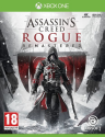 Assassin's Creed: Rogue Remastered, Xbox One, Multilingue