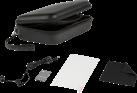 KONIX Aufbewahrungsbeutel für Nintendo Switch
