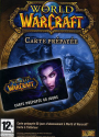 World of Warcraft : Carte Prépayée - 60 jours, PC, francese
