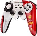 Thrustmaster F1 Dual Analog Ferrari 150th Italia