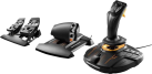 Thrustmaster T16000M Flight Pack - Schwarz