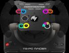 Thrustmaster TS-PC RACER - Lenkrad - für PC - Schwarz