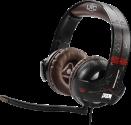 Thrustmaster 300CPX Doom Edition - Over-Ear Kopfhörer - Für PS4/XONE/PC - Schwarz
