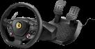 Thrustmaster TM T80 Ferrari 488 GTB Edition - Volant - Pour PS4 - Noir