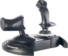 THRUSTMASTER T.Flight Hotas One - Joystick simulatore di volo - Per Xbox One/PC - Nero