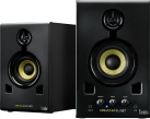 Hercules XPS 2.0 60 DJ Set - Enceintes de multimédia actives - 2x15 W RMS - noir