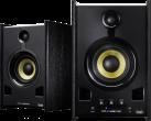 Hercules XPS 2.0 80 DJ Monitor - Aktive Monitoring-Lautsprecher - 40 W RMS - Schwarz