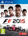 F1 2015, PS4