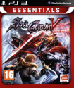 Soul Calibur V, PS3 [Versione francese]