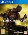 Dark Souls 3, PS4, multilingual