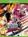 One Piece: Burning Blood, Xbox One, multilingue