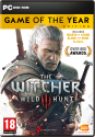 The Witcher 3: Wild Hunt - Game of the Year Edition, PC, multilingual