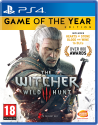 The Witcher 3: Wild Hunt - Game of the Year Edition, PS4, multilingua