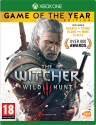 The Witcher 3: Wild Hunt - Game of the Year Edition, Xbox One, multilingual