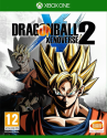 Dragon Ball Xenoverse 2, Xbox One, multilingual