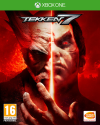 Tekken 7 - Standard Edition, Xbox One, Multilingual