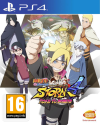 Naruto Ultimate Ninja Storm 4 - Game of the Year Edition, PS4, multilingual