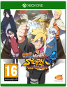 Naruto Ultimate Ninja Storm 4 - Game of the Year Edition, Xbox One [Versione tedesca]