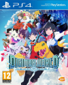Digimon World - Next Order, PS4, multilingual