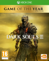 Dark Souls 3 - The Fire Fades Edition, Xbox One