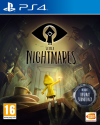 Little Nightmares, PS4, Multilingual