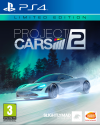 Project CARS 2 - Limited Edition, PS4