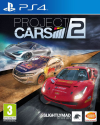 Project CARS 2, PS4, Multilingual