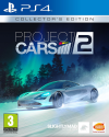 Project CARS 2 - Collector's Edition, PS4