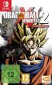 Dragonball Xenoverse 2, Switch